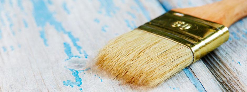 Mezőpiktúra - Simpla festőecset